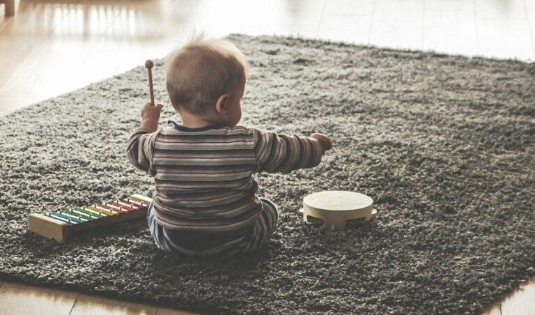Přípravné studium: My jsme malí muzikanti
