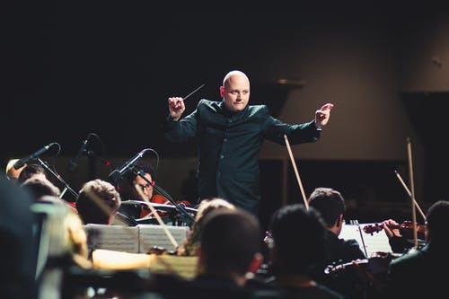 Souborová a orchestrální hra