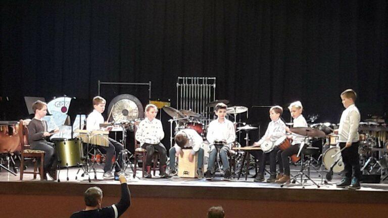 Soubor bicích nástrojů